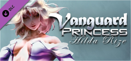 Teaser image for Vanguard Princess Hilda Rize