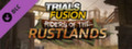 Trials Fusion - Riders of the Rustlands-dlc