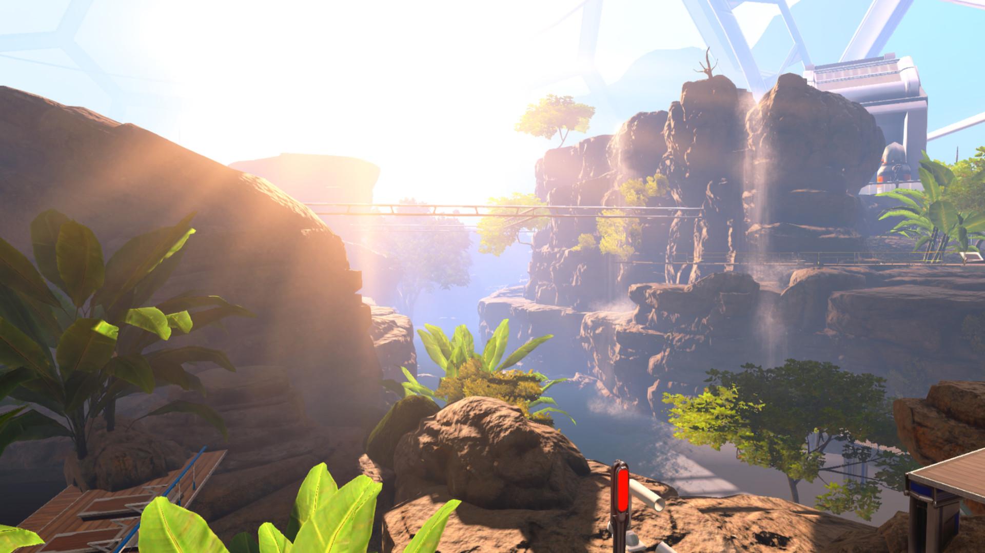Trials Fusion Empire Of The Sky Multilenguaje ESPAÑOL PC (SKIDROW) 7