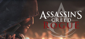 Assassin's Creed Rogue cover art