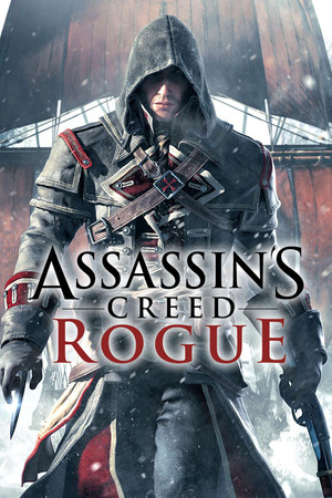 Assassin's Creed Rogue poster image on Steam Backlog