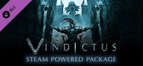 Vindictus: Steam Powered Package