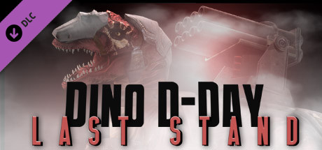 Dino D-Day: Last Stand DLC