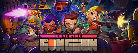 Enter the Gungeon - 枪客地城