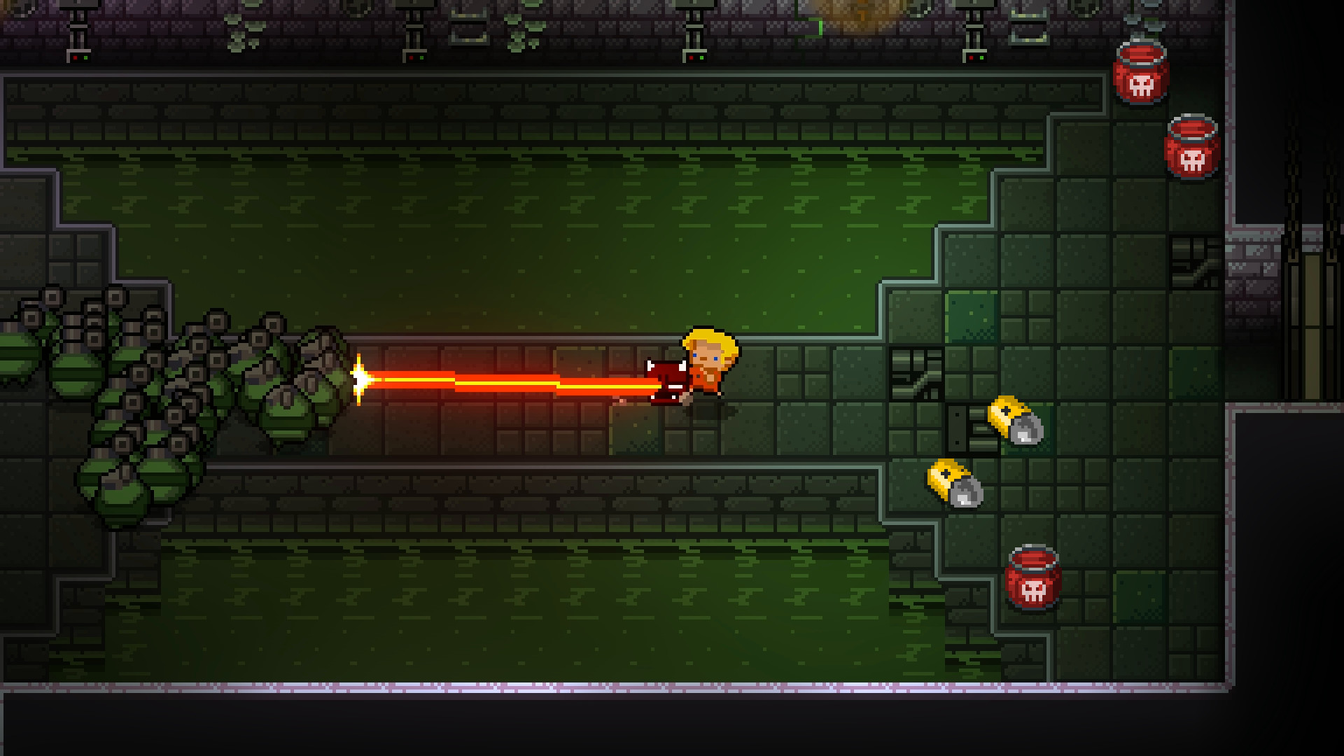 enter the gungeon metacritic