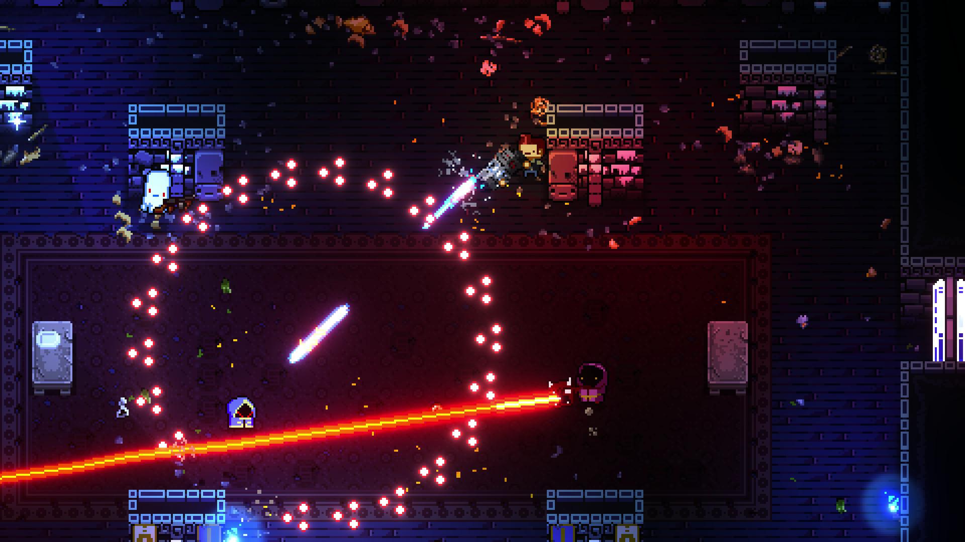 Enter the Gungeon screenshot 2