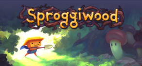 Sproggiwood cover art