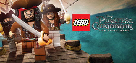 Teaser image for LEGO® Pirates of the Caribbean: The Video Game