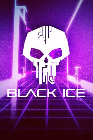 Black Ice poster image on Steam Backlog