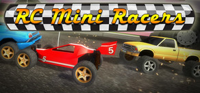 RC Mini Racers cover art