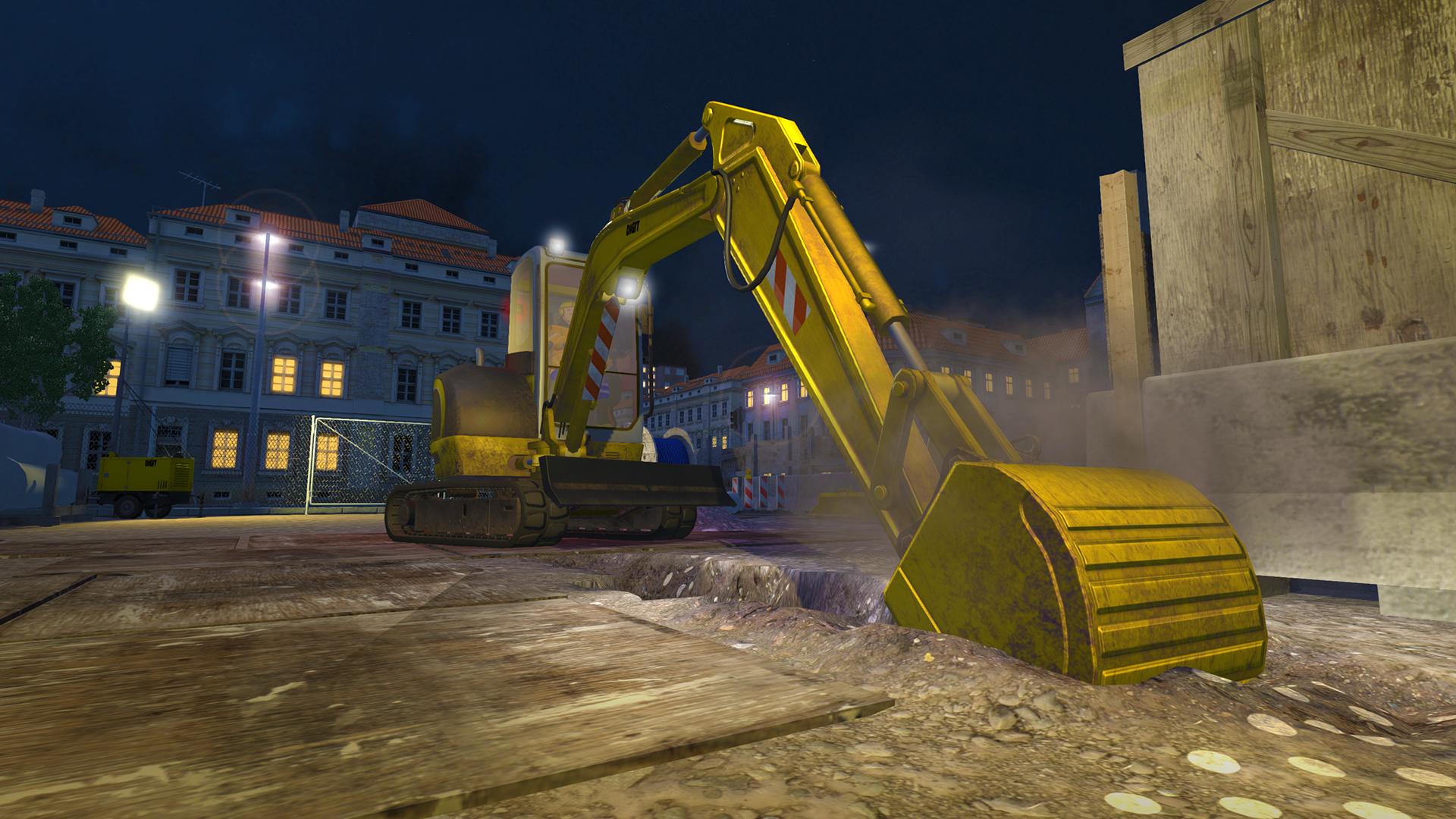 DIG IT! A Digger Simulator Multilenguaje ESPAÑOL PC (3DM) 9