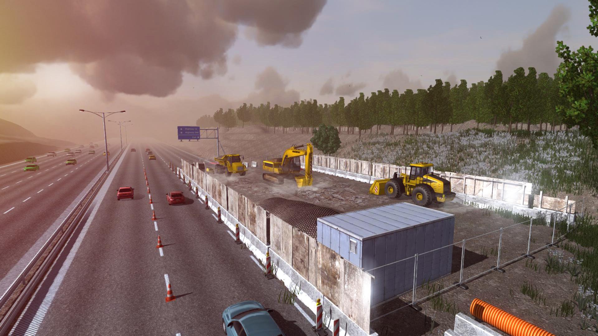 DIG IT! A Digger Simulator Multilenguaje ESPAÑOL PC (3DM) 4