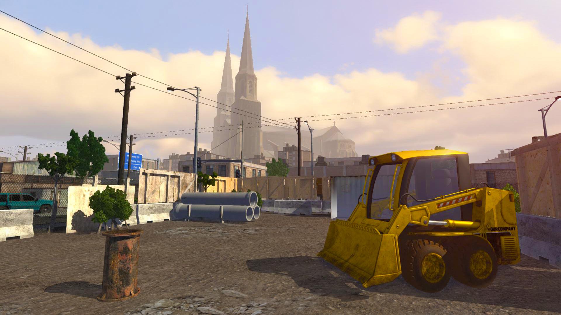 DIG IT! A Digger Simulator Multilenguaje ESPAÑOL PC (3DM) 2