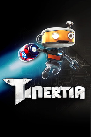 Tinertia poster image on Steam Backlog