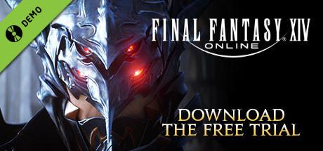 FINAL FANTASY XIV Online Free Trial on Steam