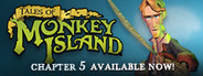 Tales of Monkey Island: Chapter 5 - Rise of the Pirate God