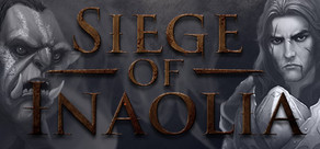 Siege of Inaolia cover art
