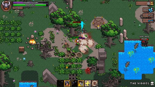 Hero Siege - The Karp of Doom (Digital Collector's Edition)