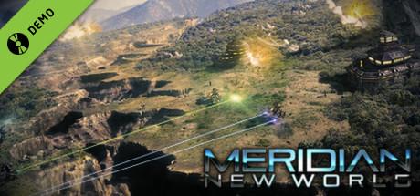 Meridian: New World Demo