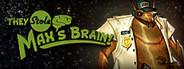 Sam & Max 303: They Stole Max's Brain!