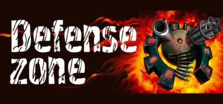 Defense Zone header image