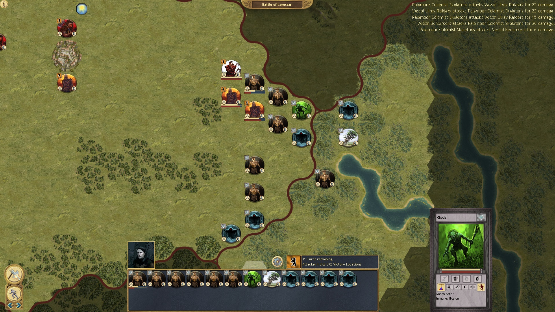 Sovereignty: Crown of Kings Screenshot 1