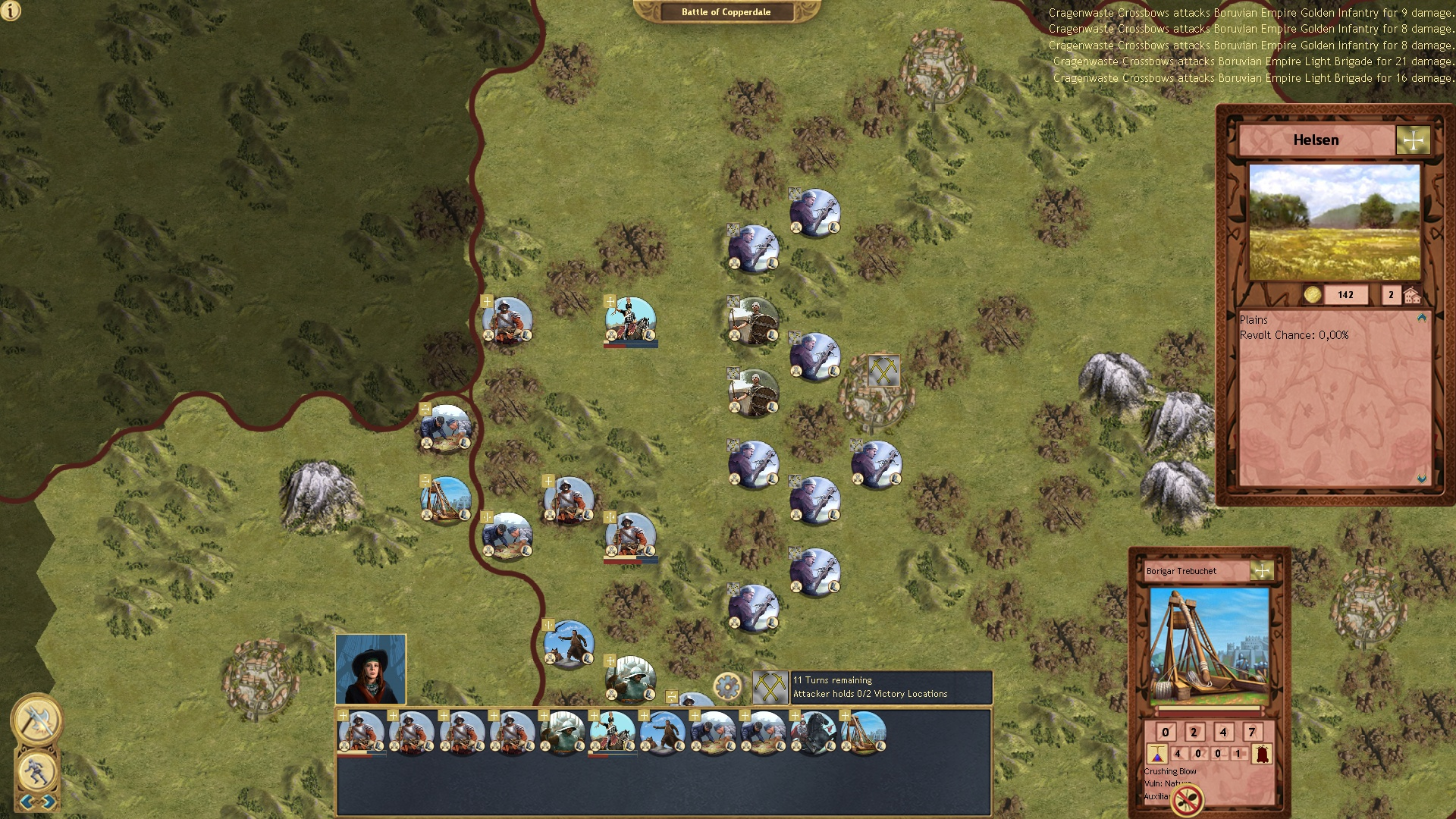 Sovereignty: Crown of Kings Screenshot 2