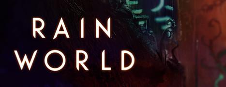 Rain World - 雨世界