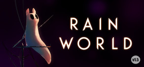 Rain World cover art