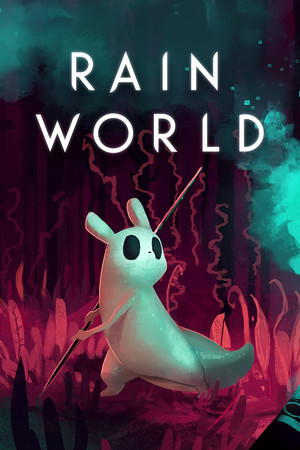 Rain World poster image on Steam Backlog