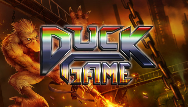 The duck game online