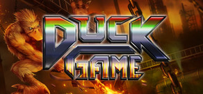 Duck Game cover art