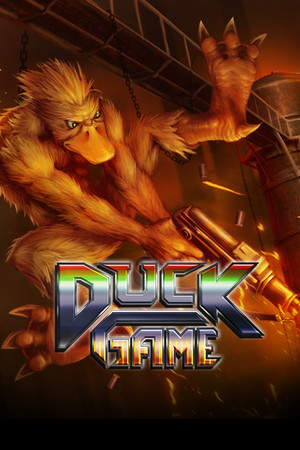Duck Game poster image on Steam Backlog