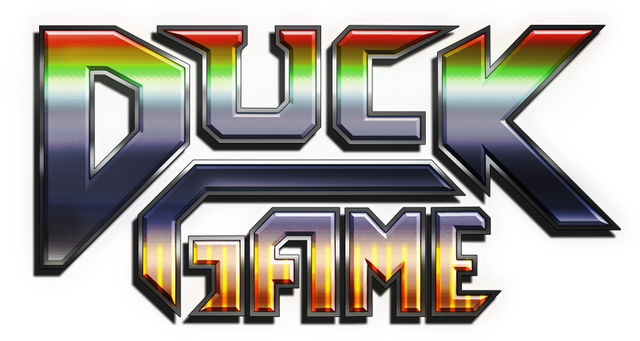 Duck Game logo