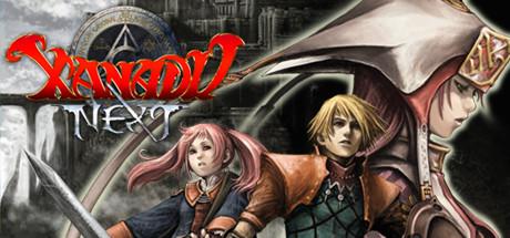 Xanadu Next on Steam
