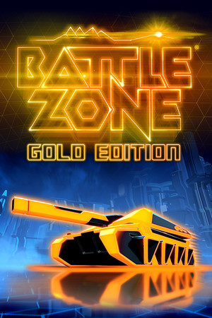 Battlezone Gold Edition poster image on Steam Backlog