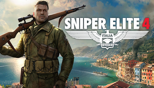 Sniper Elite 4: Das sind die Systemanforderungen zum Spielen!