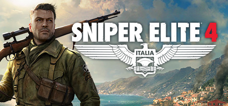 Sniper Elite 4 [FitGirl Repack]