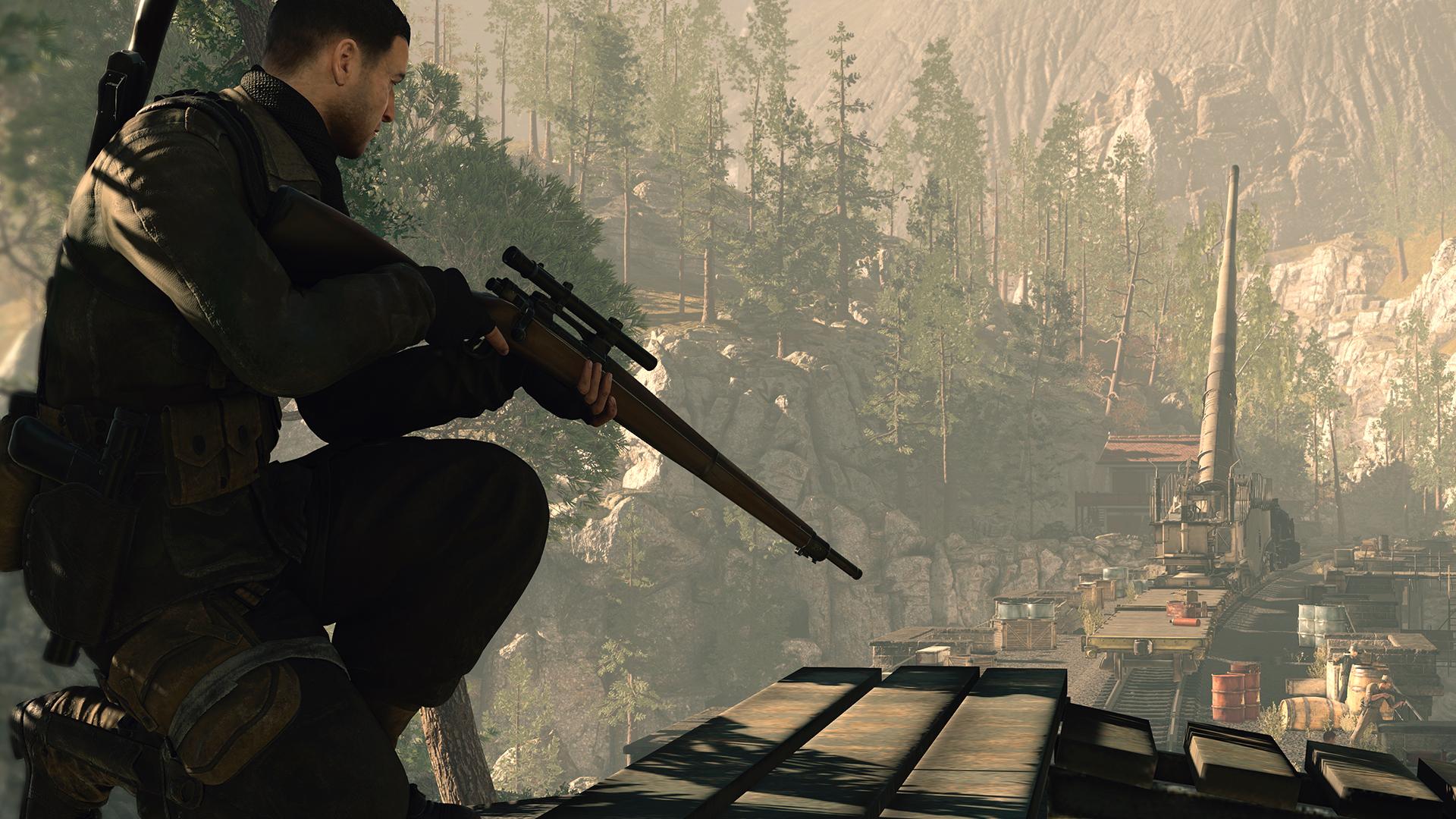 sniper elite 4 crack torrenty