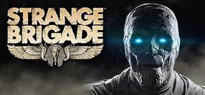 Strange Brigade cover art