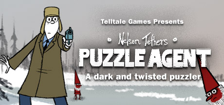 Puzzle Agent technical specifications for PC