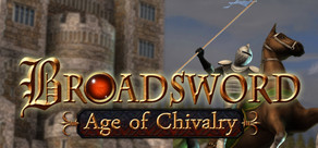 Broadsword : Age of Chivalry cover art