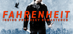 Fahrenheit: Indigo Prophecy Remastered cover art