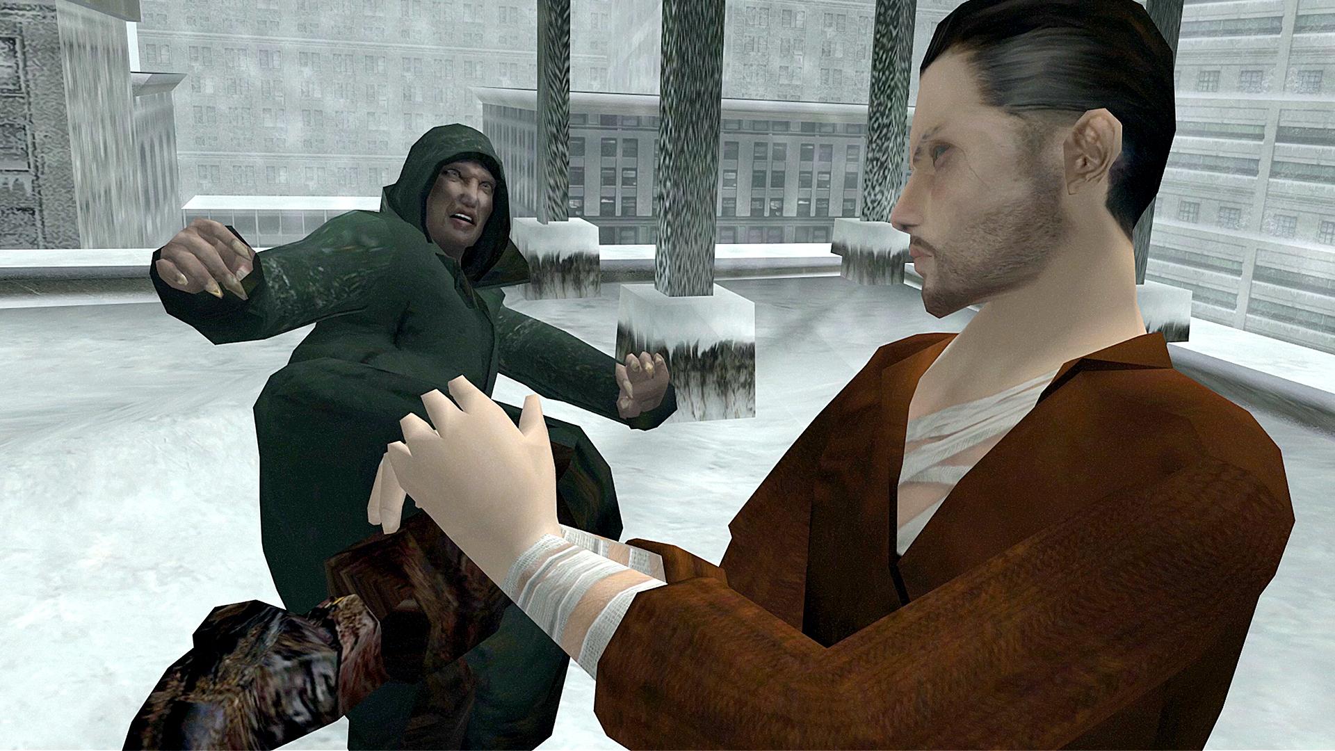 Fahrenheit Indigo Prophecy Remastered ESPAÑOL PC Full (CODEX) 9