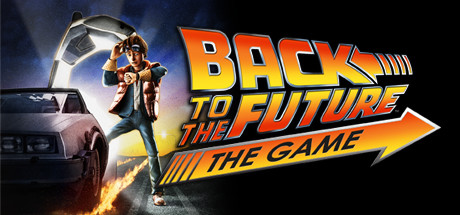 Back to the Future: Ep 1 - It's About Time