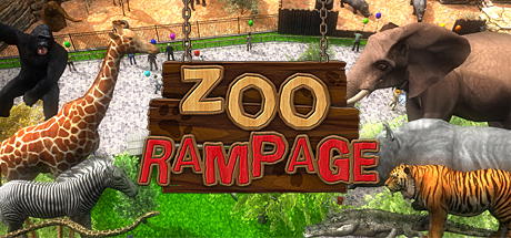 Teaser image for Zoo Rampage