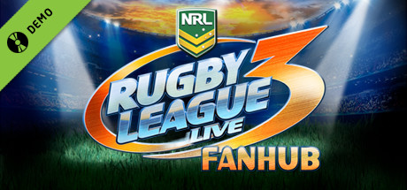Rugby League Live 3 Demo