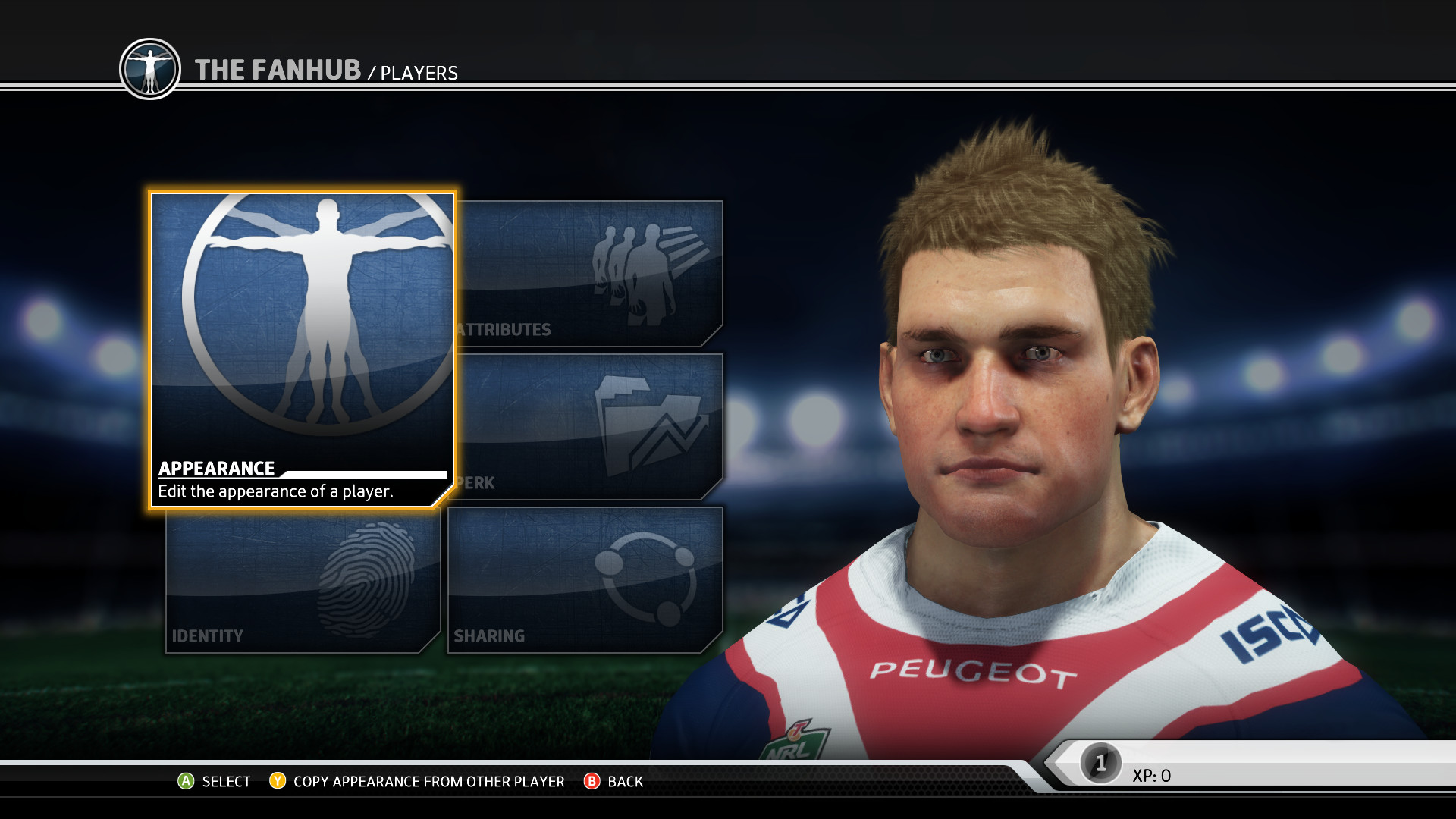 rugby league live 3 fanhub