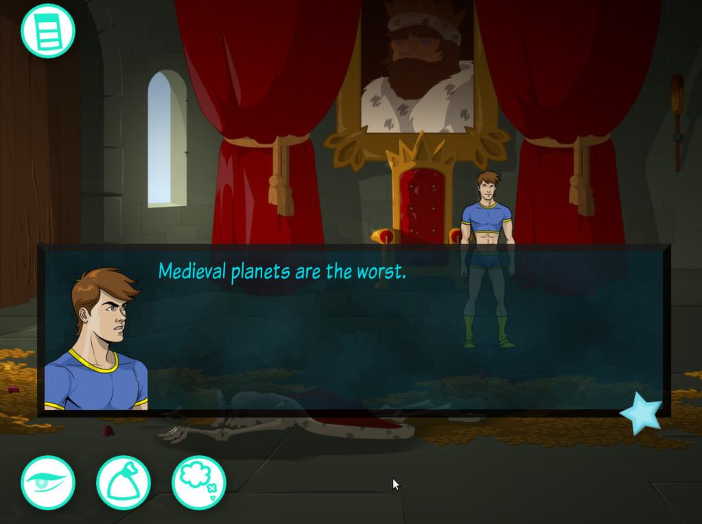 my ex-boyfriend the space tyrant download