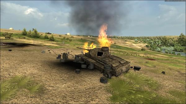 Download Graviteam Tactics: Mius-Front Torrent